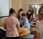 курсы массажа в запорожье
